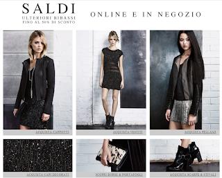 AllSaints moda e accessori di tendenza