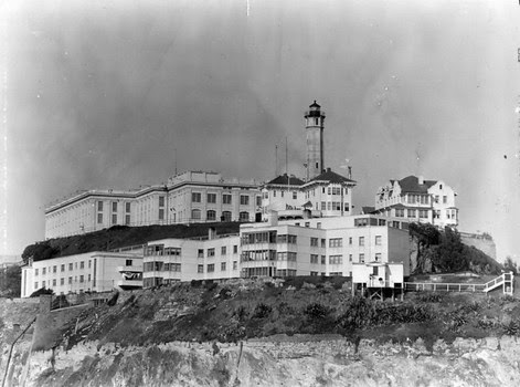 a history of the alcatraz penitentiary Unlike most editing & proofreading services, we edit for everything: grammar, spelling, punctuation, idea flow, sentence structure, & more get started now.