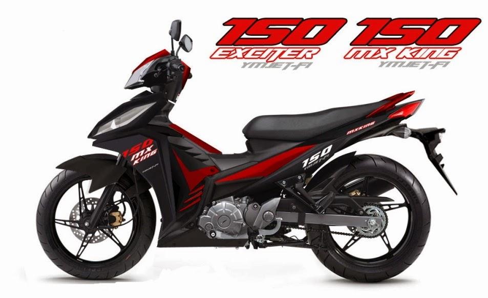 Jupiter MX 150