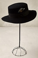 Anthropologie, hat