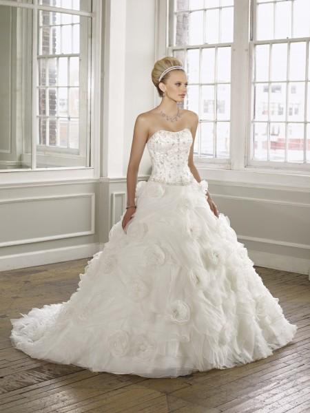 vestidos de novia: cómo comprar un vestido de novia precioso