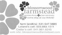 Blossomwood Farmstead