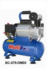 Kompresor multiPro BC 075-DMOO, power : 3/4HP-750Watt