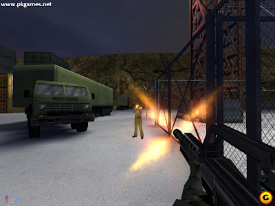 Project IGI 2 Covert Strike Free Download (Highly Compressed) PC Game