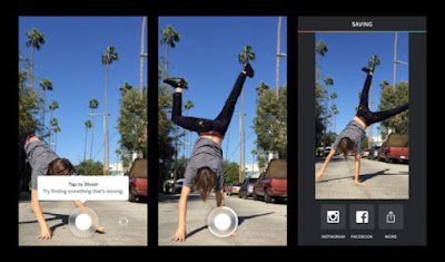 buongiornolink - Boomerang, la nuova app di Instagram per la creazione di brevi loop video