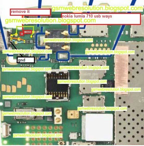 Nokia lumia 710 usb ways solution  MOBILE SOLUTION PICTURE HELP