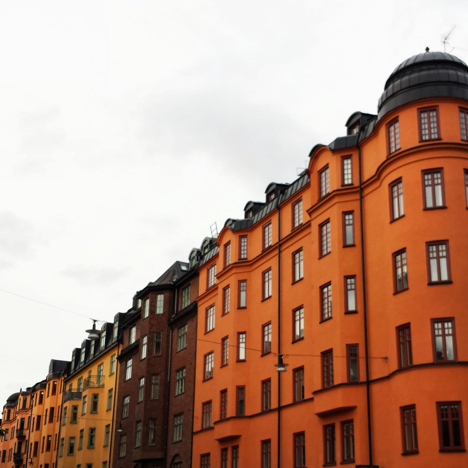 Vasastan  |  Learning to speak Swedish on afeathery*nest  |  http://afeatherynest.com