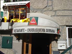 Churrasqueira Serrana