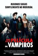 Una loca pelicula de vampiros (2010) Ver Online