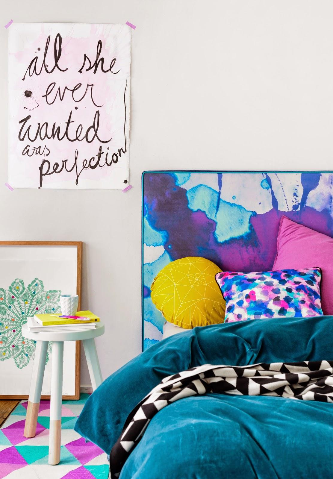 Inspire My Interior Mexsii Bedheads