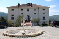 Cabella Ligure - Palazzo Doria