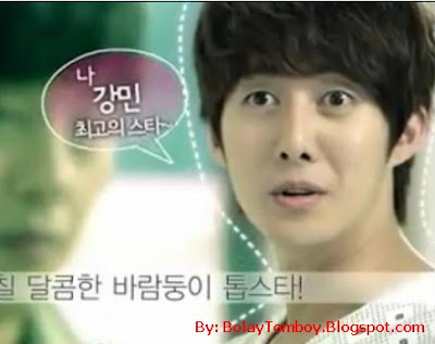 Foto Kim Hyung Jun Glowing She