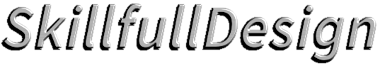 Welcome to Skillfull Design