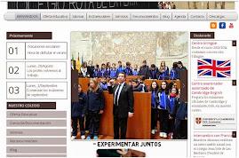 ¡Si deseas conocer toda nuestra oferta educativa, no dudes en consultar nuestra página web!