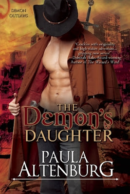 paranormal romance, demons, cover