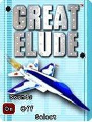 Great Elude - Jogos Java