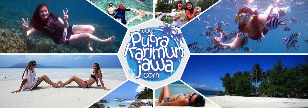 Putra Karimunjawa Tour - Paket Wisata Karimun Jawa Murah