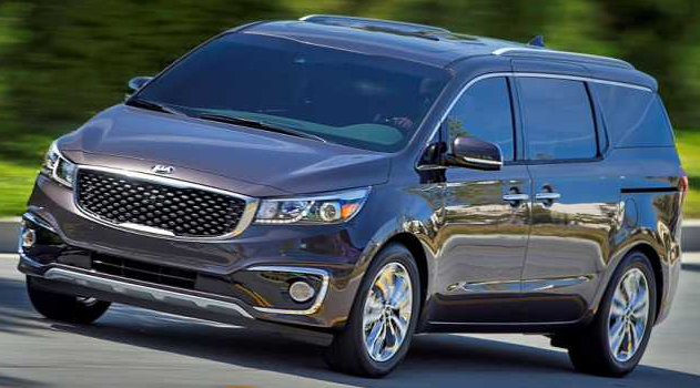2017 kia sedona redesign release and changes future vehicle news. Black Bedroom Furniture Sets. Home Design Ideas