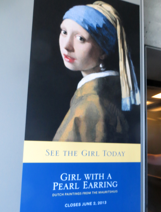 girl with the pearl earring essay