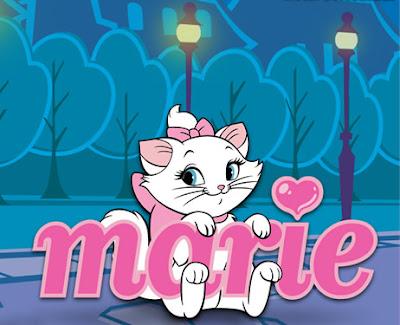 Gambar Marie Cat Terbaru