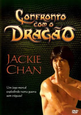 Confronto Com o Dragão - DVDRip Dublado