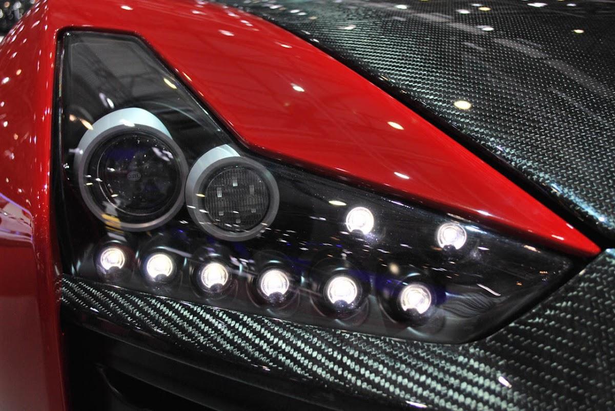 Geneva Roding Roadster 23