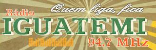 Rádio Iguatemi FM de Bebedouro ao vivo