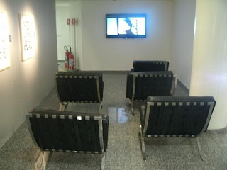 Metrô Consolação - Caixa Cultural Avenida Paulista