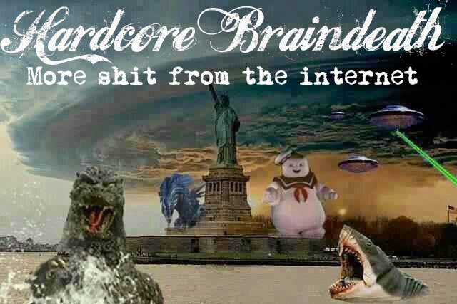 Hardcore Braindeath