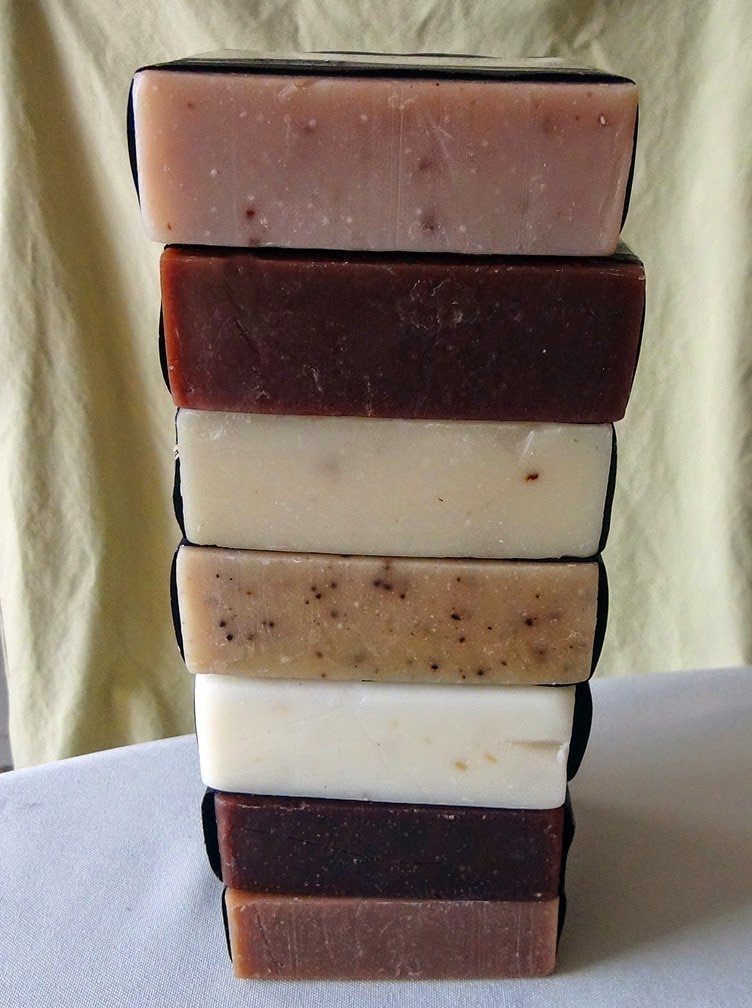 LOOKING FOR OUR ORGANIC SOAP?