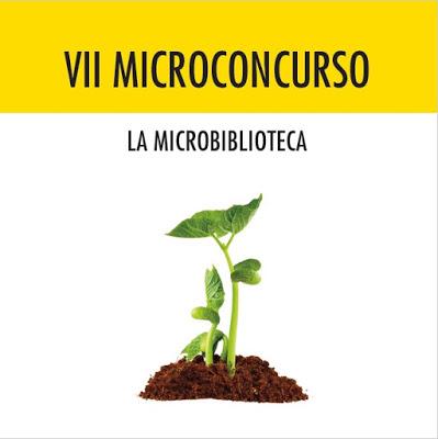 En «VII concurso La microbiblioteca»