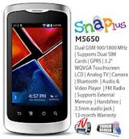 NEXIAN M5650