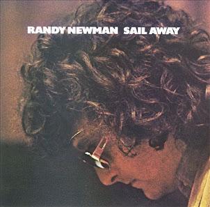 Randy Newman -Sail Away-1972-