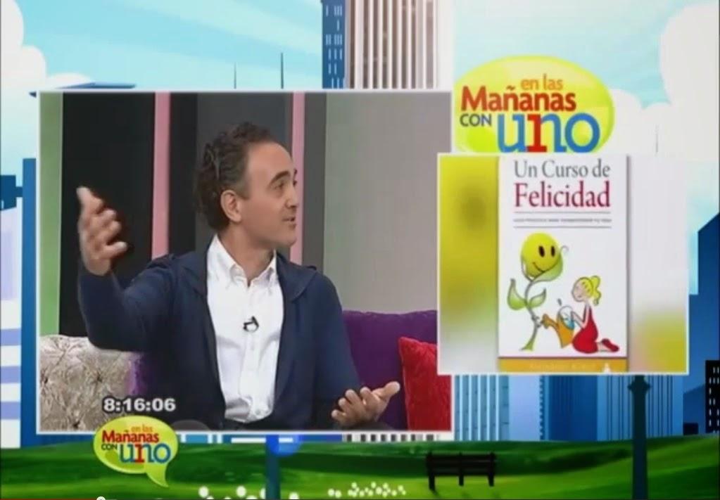 Entrevista Canal Uno