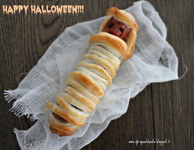 www.qb-quantobasta.blogspot.it - Wurstel mummia