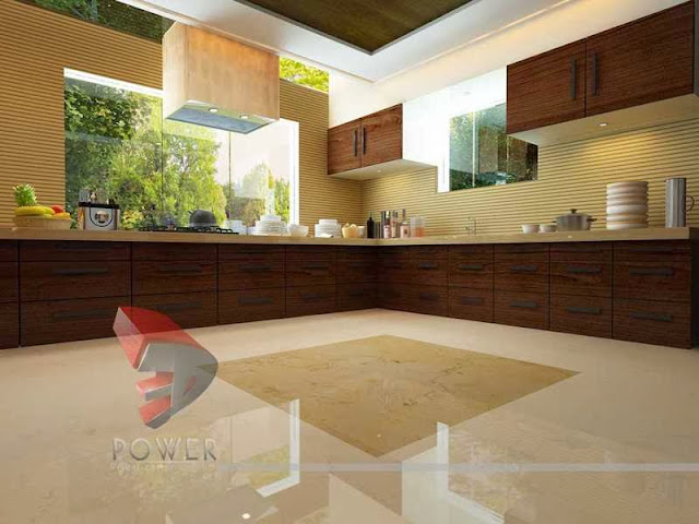 Indian Kitchen & Interior design