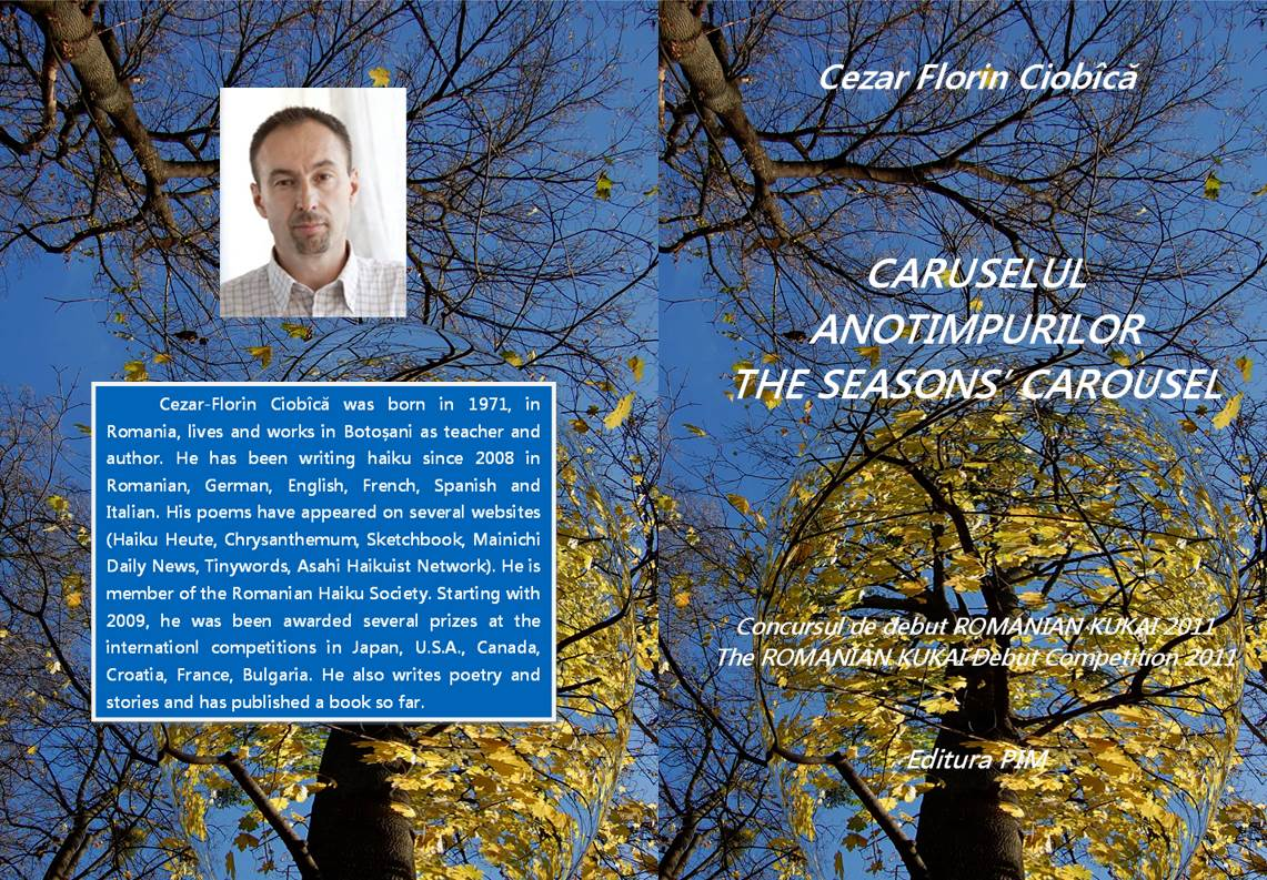 Cezar-Florin Ciobîcă - The Seasons' Carousel