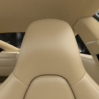 2012 Porsche 911 Carrera Coupe (911 not 998) Interior 360 degrees
