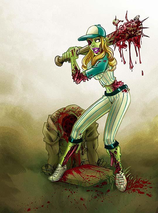 Ilustración de Andrés Cruz Barrera