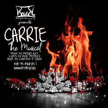 Brelby Theatre Company presents...