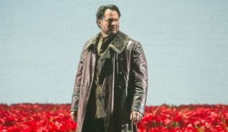 Opera Review: <i>Prince Igor</i> at the Metropolitan Opera.