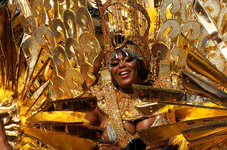 an introduction to the history of the carnival This introduction to information technology gives a quick overview of the it field, including key vocabulary, concepts, and career options within the industry.