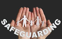 Safeguarding the church - the Vicar's latest blog - please click on picture to read!