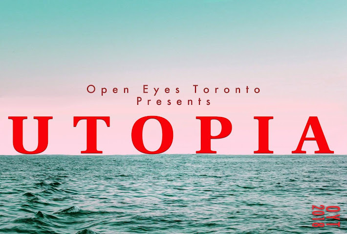 Open Eyes Toronto
