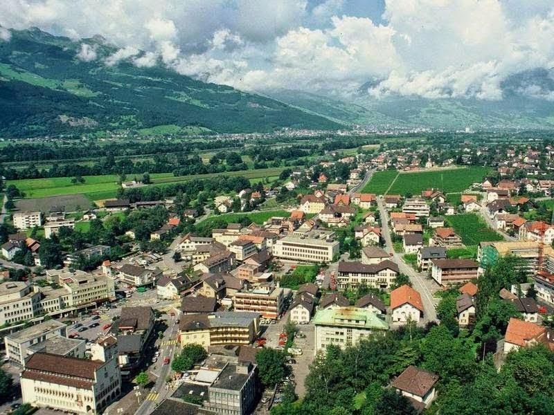Лихтенштейн статус