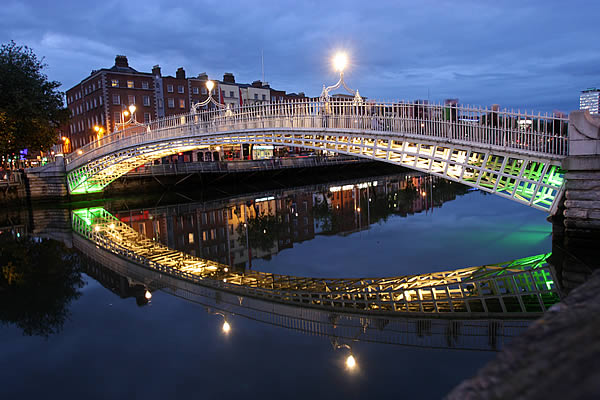 Bridge House Hotel Ireland