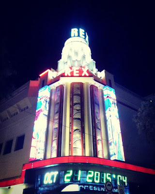 grand rex retour ver le grand rex nuit paris