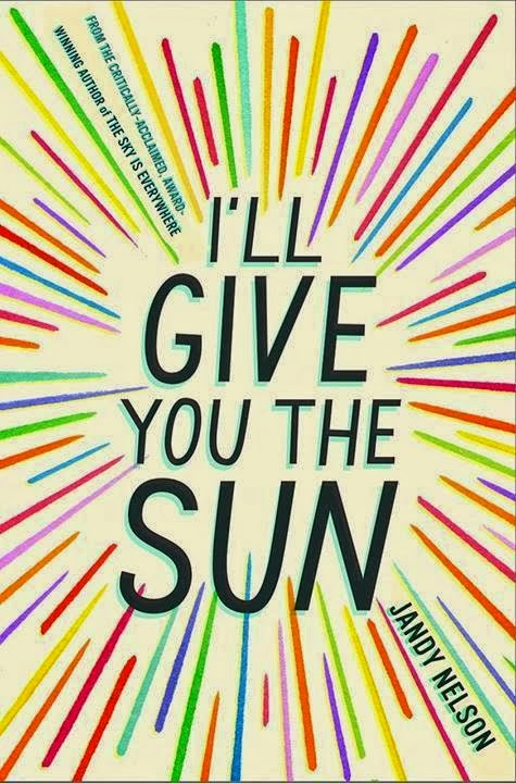 I´ll Give you the Sun - Jandy Nelson
