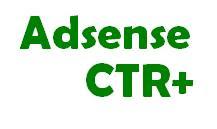 meningkatkan CTR google adsense