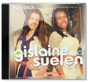 Gislaine e Suelen